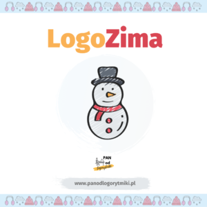 LogoZima - webinarium pan od logorytmiki